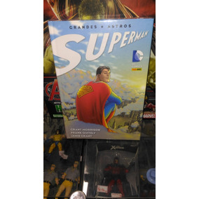 Grandes Astros Superman - Edição Definitiva