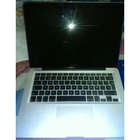 Macbook Pro (2012) Apple