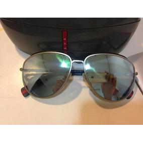 Oculos De Sol Masculino Espelhado Prada - Óculos no Mercado Livre Brasil 5a7b773c37