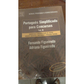 Português Simplificado Para Concursos Vol 2