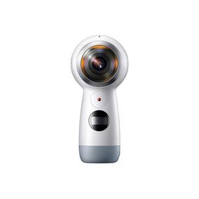 Camera Samsung Gear 360 Real 360° 4k Vr -b06xr9sgxl