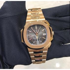 402af99c705 Relogio Patek Philippe Geneve Em Ouro18k - Original. Usado - Santa Catarina  · Relógio Eta Modelo Pp 13