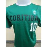 Camisa Coritiba Torcedor - Eternamente Coritiba 58b5130f08d6c