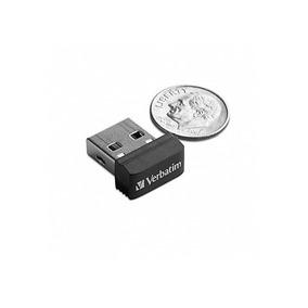 Memoria Usb Store N Stay Nano 64 Gb Verbatim 98365