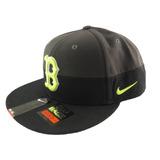 Gorra Nike Beisbol Boston Negra Importadas Miami c93435657c9