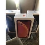 Apple iPhone Xr 64gb - Original Lacrado! Garantia 12 Meses!!