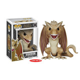 Xion Funko Pop Television Game Of Thrones - Viserion