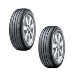 2 Llantas 185/65 R15 88h Energy Xm2 Michelin