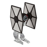 First Order Special Forces Tie Fighter Hot Wheels Star Wars