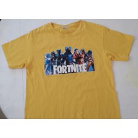 Playera Del Fortnite