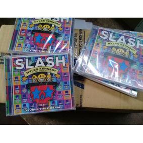 Slash (cd Nuevo 2018) Living The Dream