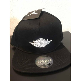 Gorra Air Jordan Wings Snapback Original Swag Hip Hop f86648ec3ab