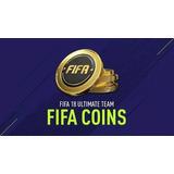 100 Mil Coins Xbox-one Fifa 18 + 5% Da Ea Sports + Jogadores
