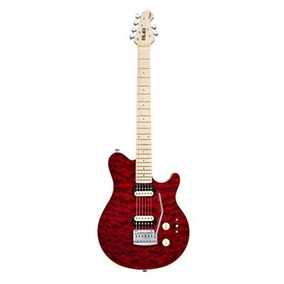 Guitarra Eléctrica Sterling By Music Man Ax3-trd
