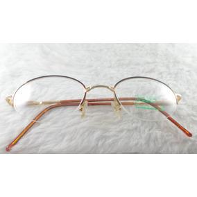 c99d803e92f09 Fio De Nylon Dourado - Óculos no Mercado Livre Brasil