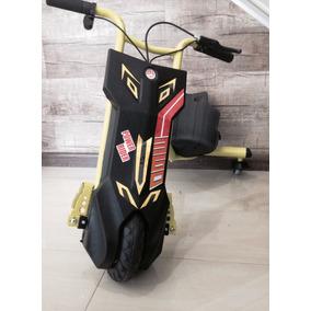 Triciclo Recargable Para Niños.