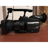 Camara De Video Panasonic Hd Avccam