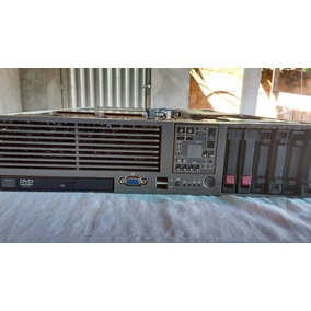Hp Proliant Dl380 G5 Peças