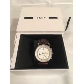 3fc89397efd6 Reloj Dkny Usado En Perfectas Condiciones Mod. Ny 1198 - Reloj para ...