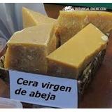 Cera De Abeja Virgen 100% Pura - Opérculo. - Uso Cosmético.