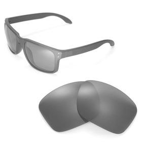 9c6246e2ee35c Holbrook Armacao Brilhante Oakley - Óculos no Mercado Livre Brasil