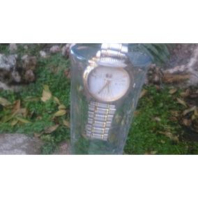 Reloj Automatico Hombre Vitruvio