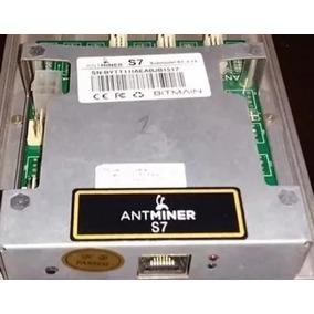Controladora Para Antminer S9 - Perfecto Funcionamiento Bs.7