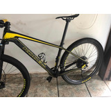Bike Kode Carbono Eagle 1x12 Sram Gx Seminova 10,3kg