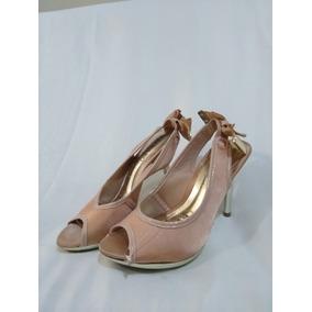 082cc919f4 Sandalia Gladiadora Brenda Lee - Sapatos no Mercado Livre Brasil