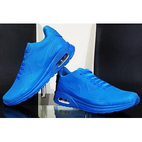 Tenis Tipo Nike Air Max Unisex Nuevos Envío Grati Fedex/dhl