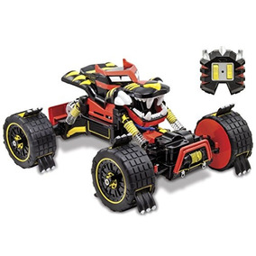Kid Galaxy Rc Off Road Car. Vehículo De Control Remoto Garw