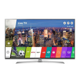 Tv Smart Lg 55 Pulgadas 55uk6550 Ultra Hd 4k Control Por Voz