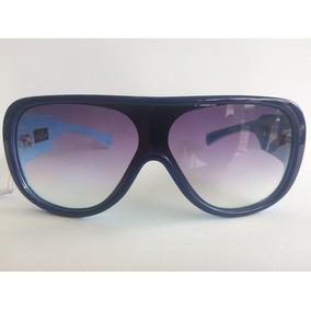 4ea9a09567fcf Evoke Amplifier Verde Agua Oculos - Óculos De Sol no Mercado Livre ...