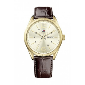 Remate Reloj Tommy Hilfiger 1791059 Otros Fossil