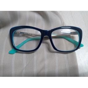 Armaçao Miu Miu Grau - Óculos no Mercado Livre Brasil 8c75a9a091