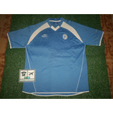 bb3ed930ea Camisa Seleção El Salvador 2003 Atletica Home Importada