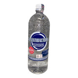 10 Botellas De Gel Antibacterial 500ml 70% De Alcohol Al 96%