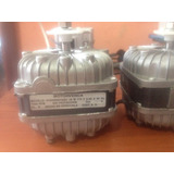 Motor Ventilador Motorvenca 10 W 115 V 1550 Rpm