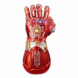 Guantelete Del Infinito Iron Man Endame Avenger Thanos