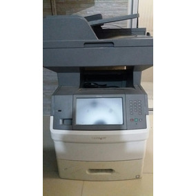Impressora Lexmark X656de