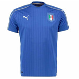 5cd25d6cf0 Camisa Italia 2016 - Camisas de Futebol no Mercado Livre Brasil