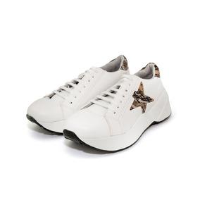 31bd738cd1030 Zapatillas Mujer Con Apliques De Estrella - Ropa y Accesorios en ...