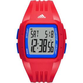 4847f1ad234 Relogio Esportivo Masculino Adidas - Relógio Masculino no Mercado ...
