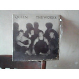 Disco Queen The Works