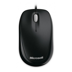 Mouse Optico Microsoft Compact 500 For Business 4hh-00001
