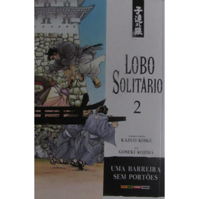 Lobo Solitário 2, Planetes 3, Vagabond 7 - Lote Manga Panini