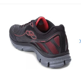 692f8ac45bf Sapato Masculino Olimpicos Modelo Novo - Tênis no Mercado Livre Brasil