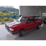 Volkswagen Saveiro Summer 1.8 Mi 2p 1996