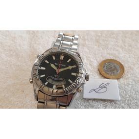 0a418e397b6 Relogios Technos Usado - Relógio Technos Masculino