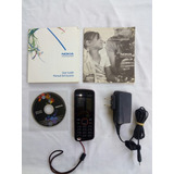 Vendo Nokia 5220 Xpres Music Para Reparar O Para Piezas.